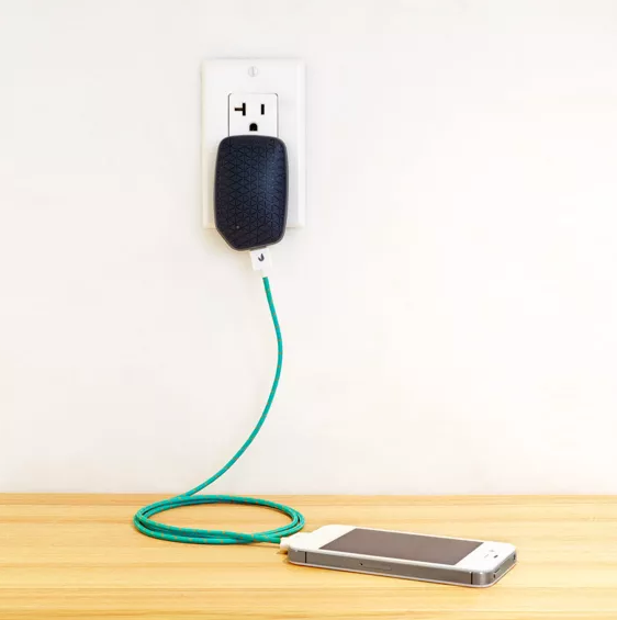 Power Slayer smart cell phone charger