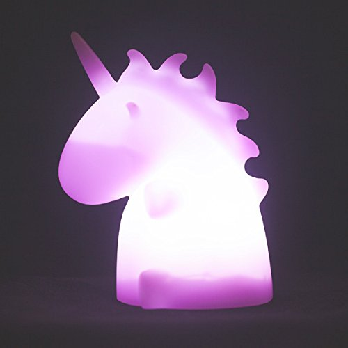 Uni the Unicorn Night Light