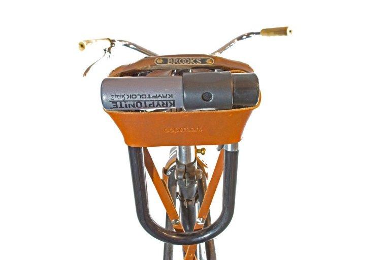 bicycle-u-lock-holster-bike-mount